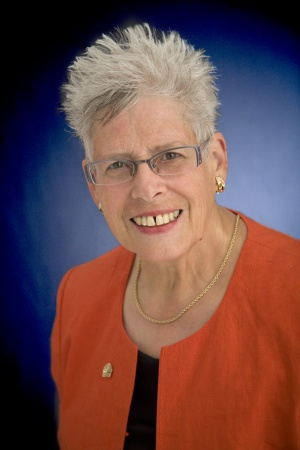 Marilyn Jones 